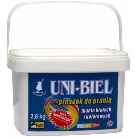 Uniwersalny proszek do prania 2,8 kg