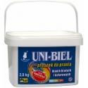 Uniwersalny proszek do prania UNI-BIEL 2,8 kg