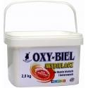 Wybielacz tlenowy do tkanin OXY-BIEL 2,8 kg